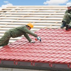 Roofing in Jacksonville AR – Tips for Keeping Your Roof in Top Shape