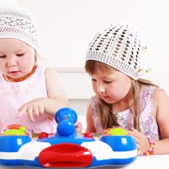 Daycare Needs to Be more than Just Supervision